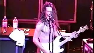 Смотреть клип Richie Kotzen - Used