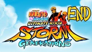Video Naruto Shippuden Ultimate Ninja Storm Generations - Walkthrough Part 32 Series Finale Ending download MP3, 3GP, MP4, WEBM, AVI, FLV November 2017
