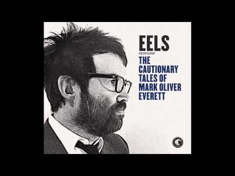 EELS - Accident Prone (LIVE WNYC) - (audio stream)