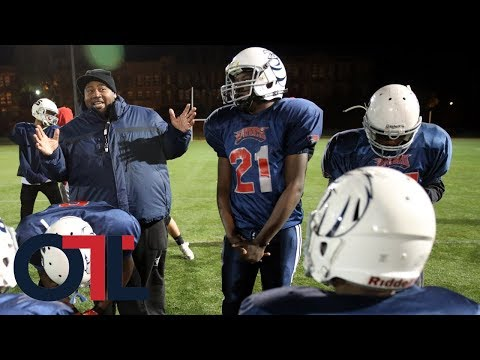 OTL discusses what football could do to a child's future | Outside The Lines | ESPN