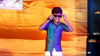 Adchithooku song Dance