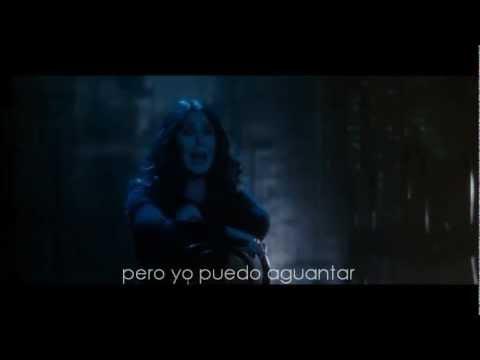 Cher - You Haven't Seen the Last of Me (con traducción)