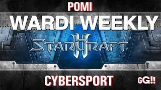 WardiTV Weekly s2 - Finals quali 1 25.05.2017 Pomi