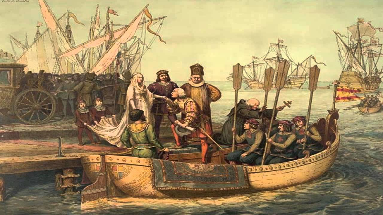 a brief biography of the navigator christopher columbus Free various types of educational resources for kids biography christopher columbus was he wanted to find a short way to get to the indies by shiphe.