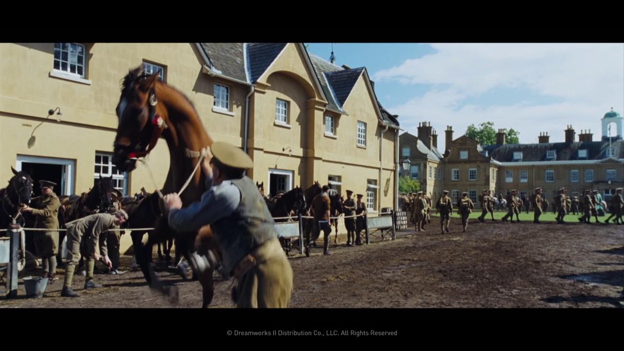 Filme | Cavalo de Guerra