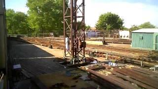 New Lotts Brooklyn Train Yard
