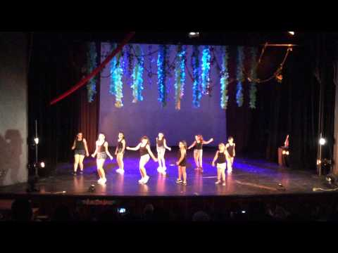 La Jungla Xcaret Dance