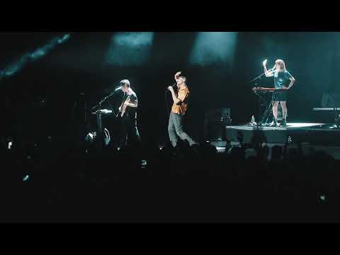 Alex Anwandter - Locura (Live) - Teatro Caupolicán 2018 Mp3