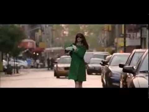 ❥~ The devil wears prada Scene - Vogue~❥