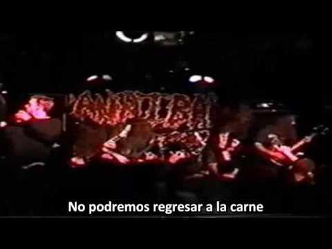 Cannibal Corpse - Return To Flesh (Subtitulos en Español)