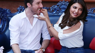 "Hot And Sexy ""Shama Sikander"" Celebrates Valentine's Day With Her Firangi Boyfriend"