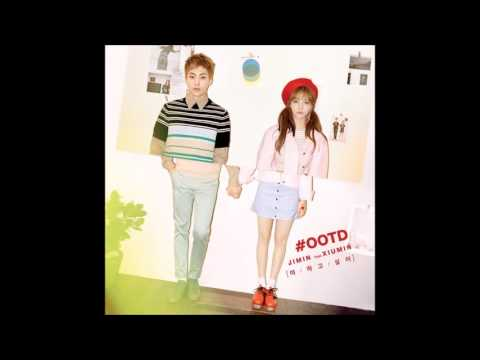[MP3/DL] AOA 지민 (JIMIN) - CALL YOU BAE (feat XIUMIN of EXO)