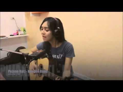 Pujaan Hati-Kangen Band cover by Keesamus