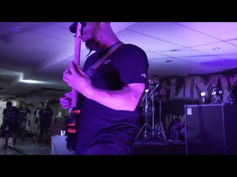 "Death By Stereo ""Lookin' Out For #1"" (multicam) live ft.  Victor Villanueva - Off Limits - CDMX"
