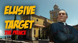 The Prince - Hitman 2 Elusive Target