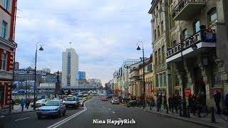 NHR ☆ Осенний Владивосток 2013