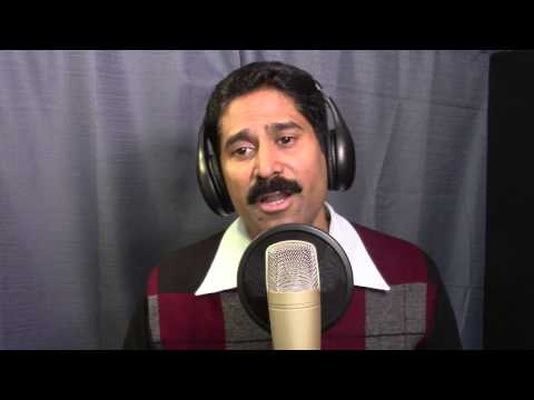 Nalam Vazha Ennalum sung by Kannan