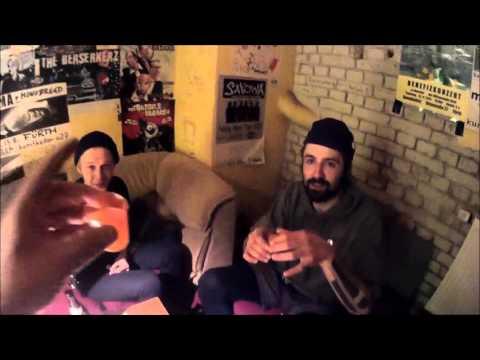 Bunkersyndikat V mit Cold Kids Bamberg und Agnes Circle London