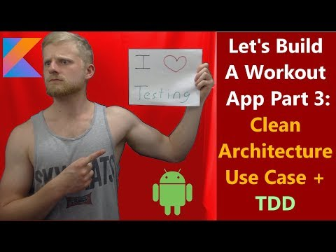 #android-#kotlin-let's-build-a-workout-log-app-3-|-clean-architecture-use-cases-and-tdd