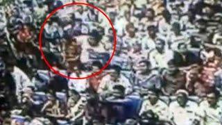 Hyderabad day 2: Shoe thrown at Kanhaiya Kumar