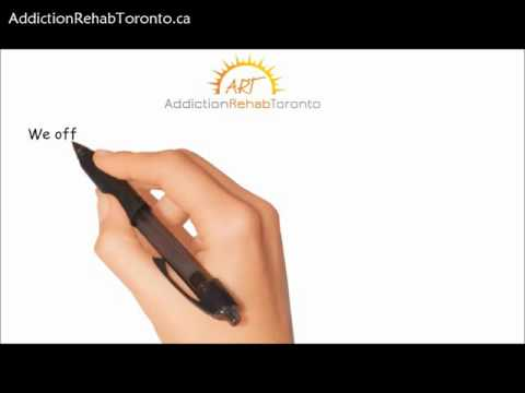 Addiction Centre Toronto - Alcohol Treatment Toronto