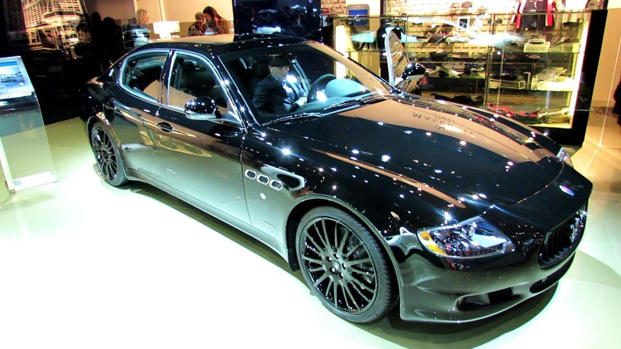 Img also Mercedes Benz Sl Body Kit Lorinser likewise Maserati together with Maserati Quattroporte additionally Bugatti Grand Sport Review. on 2012 maserati quattroporte