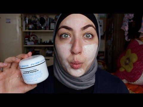 peter thomas roth acne treatment mask