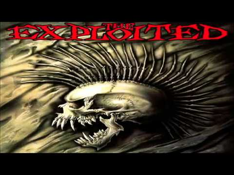 The Exploited - Beat the bastards (HQ) 1996