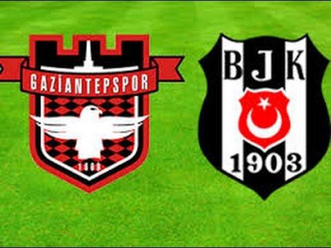 Gaziantepspor Beşiktaş Maçı Ne Zaman 2017