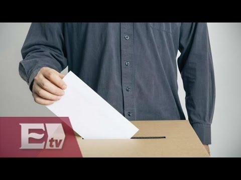 Todo sobre la Reforma Electoral con Pedro Kumamoto | BIPOLARиз YouTube · Длительность: 4 мин18 с