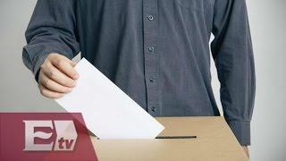 la nueva reforma electoral en méxico josé buendía