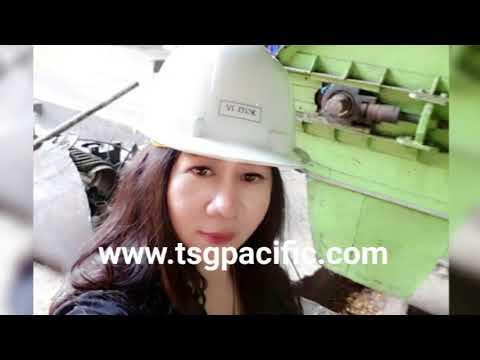 TSG Pacific International...Palm Oil International  Trader and Supplier..