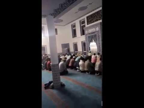 Sultanahmet Yeni cami hörde