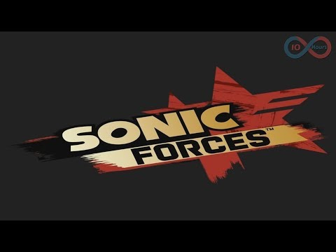 Sonic Forces OST - Theme Of Infinite Extended 10 Hours