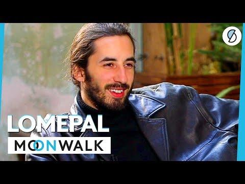 Lomepal - Moonwalk