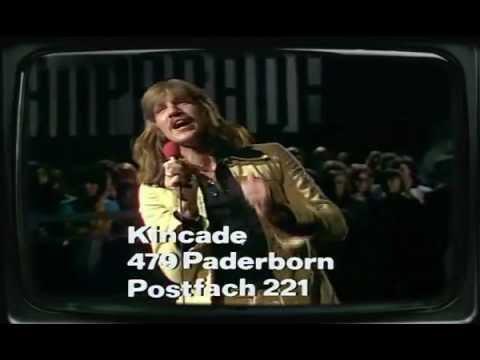 John Kincade  Jenny Jenny 1973