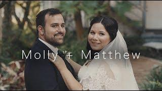 Molly + Matthew