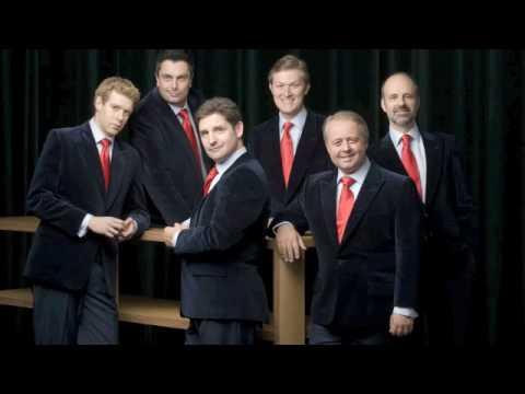 Deep River-King's Singers