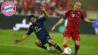 Highlights FC Bayern vs. Al Ahly 2-1 with Schweinsteiger, Robben & Lahm