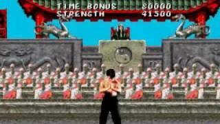 обзор Mortal Kombat 1-4 by GAUSS MD