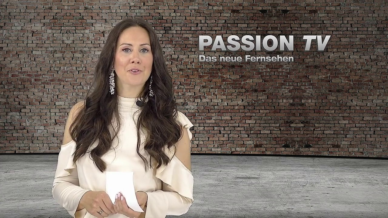 Tv Sender Passion