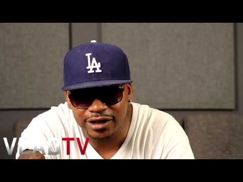 Obie Trice Not Pleased With Skirts & Skinny Jeans in Hip Hop