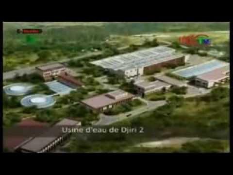 Congo Brazzaville projet Construction