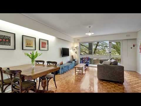"RENT - 6/2A Fenwick Street, Kew ""Apartment to Rent Melbourne"" by ""Domain Property Advocates"""