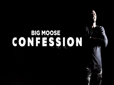 Big Moose - Confession | Shot by @BmarFamous