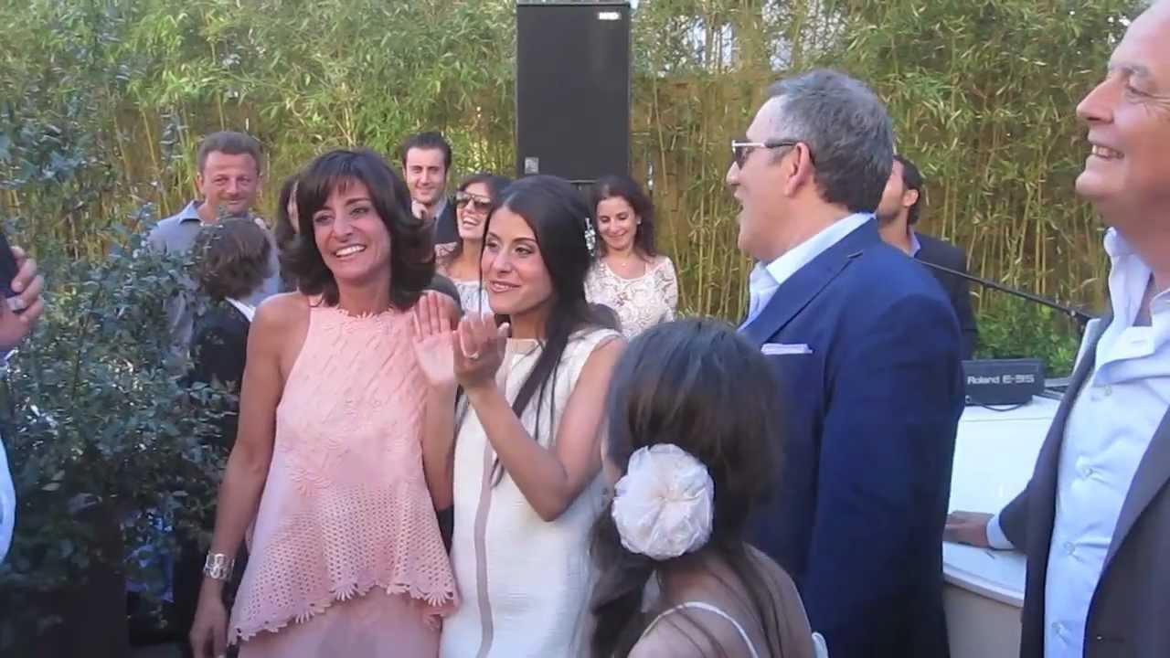 lasrys wedding - Mariage Eilat