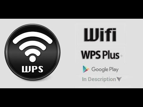 Wifi WPS Plus [Wifi WPS Unlocker]