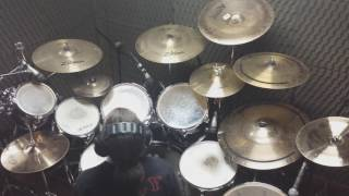 Battle Hymn - Manowar (Drum Cover) mp3