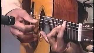 Kevin Eubanks Acoustic
