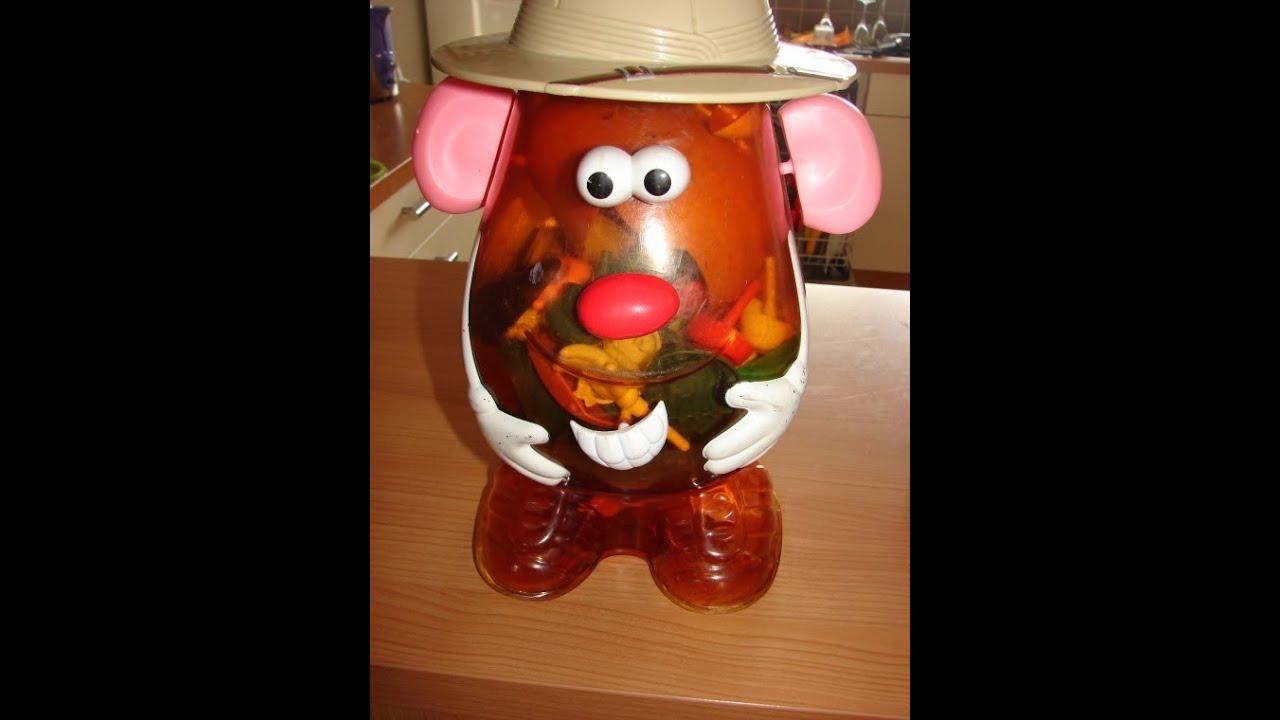 Monsieur patate le cadeau id al pour enfants de 2 ans et - Monsieur pirate ...